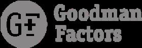 Goodman Factors