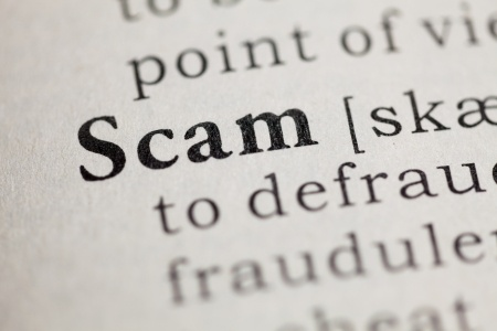 Irs Tax Scams Of The Year The Dirty Dozen