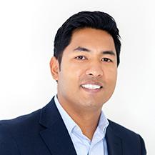 Anurag Amatya - Chief Operating Officer