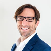 Darin Manica - VP of Engineering
