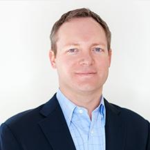 Jason Peckham - VP of Resolutions