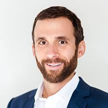 David Bohrman - Director of Marketing