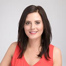 Rachel Sexton - VP of Product