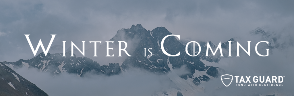 Winter is Coming: Game of Thrones Meets Federal Tax Data