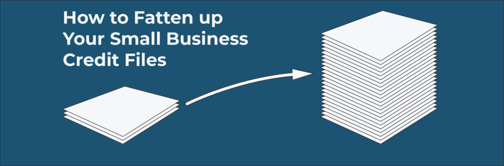 Fix Thin Small Business Credit Files with Tax Guard